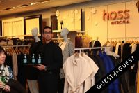 Hoss Intropia at Bloomingdales Soho #9