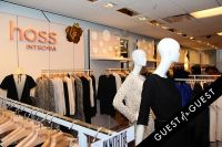 Hoss Intropia at Bloomingdales Soho #19