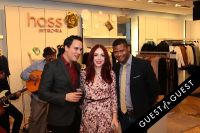 Hoss Intropia at Bloomingdales Soho #53