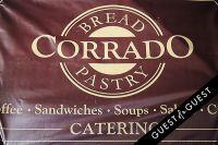 Corrado Bread and Pastry Opening #18