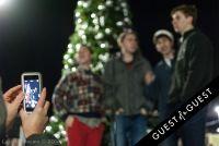 Pike & Rose Christmas Tree Lighting #26