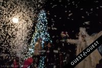 Pike & Rose Christmas Tree Lighting #32