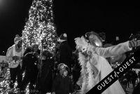 Pike & Rose Christmas Tree Lighting #35