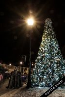 Pike & Rose Christmas Tree Lighting #66