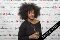 Wherever Magazine Launch #27