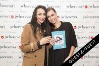 Wherever Magazine Launch #69