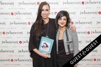Wherever Magazine Launch #70