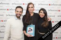 Wherever Magazine Launch #72