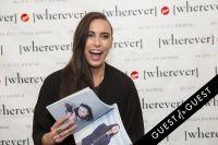 Wherever Magazine Launch #75