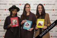 Wherever Magazine Launch #84