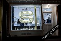 Sisley NYC Boutique opening #110