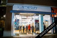 Bluemercury Bethesda Holiday Party #122