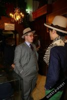 Stetson and JJ Hat Center Celebrate Old New York with Just Another, One Dapper Street, and The Metro Man #34