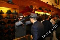 Stetson and JJ Hat Center Celebrate Old New York with Just Another, One Dapper Street, and The Metro Man #42