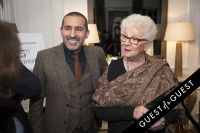 Holiday House NYC Hosts Jacques Jarrige Jewelry Collection Debut with Matthew Patrick Smyth & Valerie Goodman Gallery #87