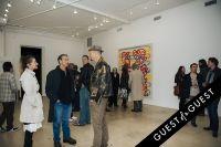 LAM Gallery Presents Monique Prieto: Hat Dance #8