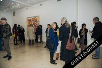 LAM Gallery Presents Monique Prieto: Hat Dance #9