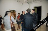 LAM Gallery Presents Monique Prieto: Hat Dance #14