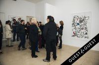 LAM Gallery Presents Monique Prieto: Hat Dance #16