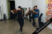 LAM Gallery Presents Monique Prieto: Hat Dance #46
