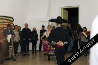 LAM Gallery Presents Monique Prieto: Hat Dance #50