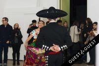 LAM Gallery Presents Monique Prieto: Hat Dance #51