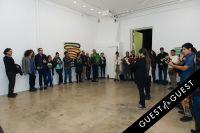 LAM Gallery Presents Monique Prieto: Hat Dance #65