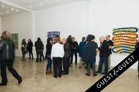 LAM Gallery Presents Monique Prieto: Hat Dance #72