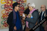 LAM Gallery Presents Monique Prieto: Hat Dance #98
