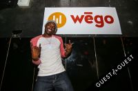 wego Concerts Launch Party #46