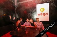 wego Concerts Launch Party #52