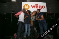 wego Concerts Launch Party #69
