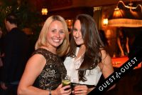 The 4th Annual Silver & Gold Winter Party to Benefit Roots & Wings #59