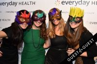 Everyday Health Annual Holiday Party #101