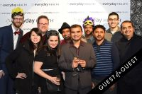Everyday Health Annual Holiday Party #125