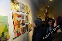 IMMEDIATE FEMALE AT Judith Charles Gallery #112