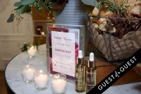 Caudalie Premier Cru Evening with EyeSwoon #90
