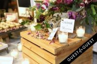 Caudalie Premier Cru Evening with EyeSwoon #104