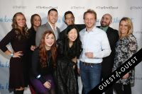 The Knot & the Guinness Book of Records Host the Largest Champagne Toast #29