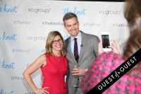 The Knot & the Guinness Book of Records Host the Largest Champagne Toast #68