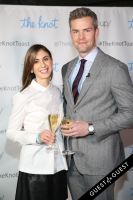 The Knot & the Guinness Book of Records Host the Largest Champagne Toast #73