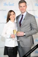 The Knot & the Guinness Book of Records Host the Largest Champagne Toast #74