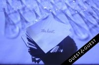 The Knot & the Guinness Book of Records Host the Largest Champagne Toast #102