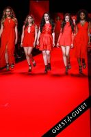 Go Red for Women Red Dress Collection #7