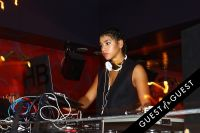 Thomas Wylde NYFW After Party - DJ set by Hannah Bronfman #1