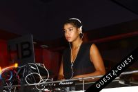 Thomas Wylde NYFW After Party - DJ set by Hannah Bronfman #15