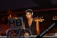 Thomas Wylde NYFW After Party - DJ set by Hannah Bronfman #16