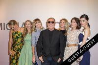 Michael Kors Celebration of Miranda Eyewear Collection Launch #4