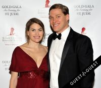 4th Annual Gold Gala An Evening for St. Jude #294