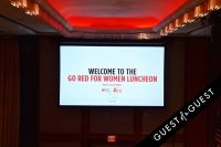 The 2015 NYC Go Red For Women Luncheon #3